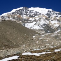 Nepal: Trekkingexpedition - Annapurna-Runde mit Chulu Far East (6059 m)